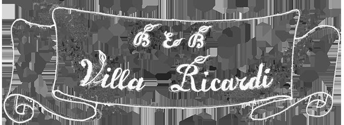 B&B Villa Ricardi